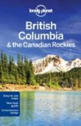 Buch British Columbia & the Canadian Rockies