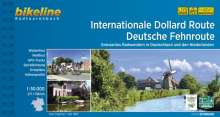 Deutshe Fehnroute - Internationale Dollard Route