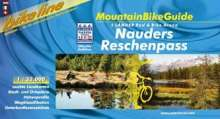 Bikeline Nauders Reschenpass Mountainbike