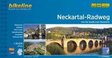 Neckar radweg radurlaub