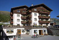 Hotel Astoria in Livigno (S0)